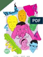 Media* Week 2011 Events Booklet
