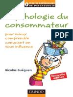 Psychologie du consommateur by Nicolas Guéguen).pdf