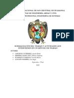 NORMALIZACIÓN DEL TRABAJO Y ACTIVIDADES QUE INTERVIENEN EN UN MÉTODO DE TRABAJO.pdf