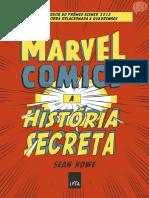 Marvel Comics - A Historia Secreta - Sean Howe.pdf
