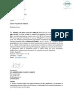 Auditoría Operativa - Banco de la República