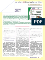22 Circuitos para el Taller (Montajes) - SE174.pdf