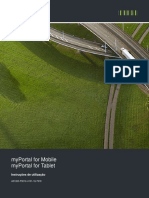 OpenScape Business V1 myPortal for Mobile Instrues de utilizao Edio 16