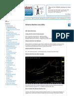 2.1 - Advance Decline Line (ADL) _ Forex Indicators Guide
