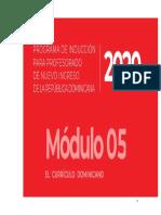 Tarea 1, Henríquez García