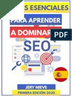 Claves Esenciales Para Dominar El SEO (Preview).pdf