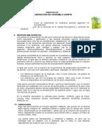 07 ELABORACION DE CARAMELO GOMA