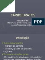 carboidratos subsequente1