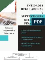 TRABAJO GRUPAL ORGANOS SUPERVISORES SISTEMA FINANCIERO