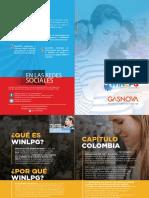 Women in LPG Colombia