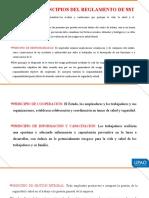 06. Principios del reglamento del STT
