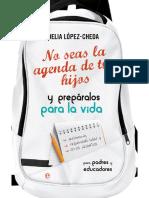 No seas la agenda de tus hijos - Noelia López-Cheda.pdf