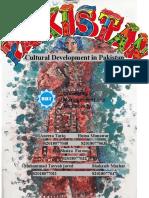 Cultural Development in Pakistan