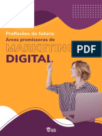 Profissões do Futuro - Marketing Digital