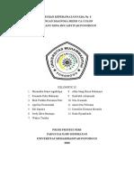 ASKEP CA COLON MALAM 4-6-2020