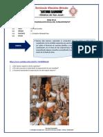 TEMA Nº 03 - ORGANIZACION SOCIAL DEL IMPERIO INCAICO