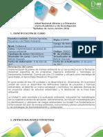 Syllabus Implementación de planes de manejo ambiental