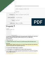 Examen Final Dirección Financiera
