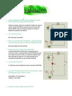 SIMULACION circuitos electronicos