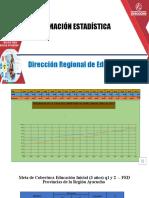 2. Informacion Estadística