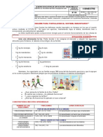 Ficha informativa N° 04 U3S4 Matemática 5to grado ABC