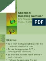 Chemical Handling Seminar (Final)3