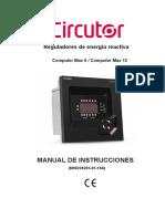 CIRCUTOR MAX6 M98228201-01.pdf
