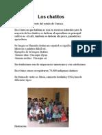 Los Chatitos