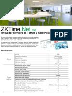 ZKTime.net_brochure