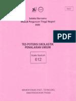 01. TPS 01 - Penalaran Umum (1)