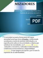 DINAMIZADOR presentacion