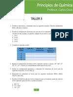 TALLER 3_quimica