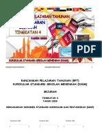 Zon A T4 RPT 2020 SEJ Edited (TeamRPT).doc