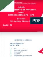 S06-MET QFD BPR