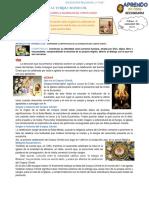 SESION DE CORPUES CHRISTI