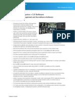 Pelco VideoXpert Enterprise v 3.8