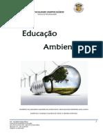 1 - Apostila - Educação Ambiental e Cidadania