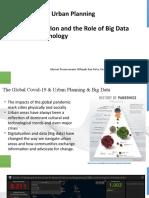 Peran BIG Data dalam Penanganan COVID-19