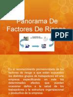 Panorama De Factores De Riesgo diapo
