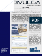 Herramientas de Prediccion del desgaste por proceso de erosivos