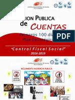 rendicion de cuentas primeros 100 dias gestion 2016-2019 (2) (1).pptx