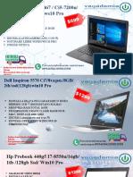 computadoras de venta
