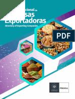 DIRECTORIO DE EMPRESAS EXPORTADORAS 2019.pdf