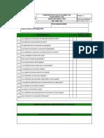 FMT-HSEQ-022 Insp. Orden y Aseo V2