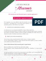 LOVESHEET_2_tipos_de_atracon