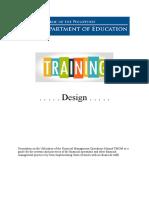 Training Design_07 June 2017 FINAL.docx