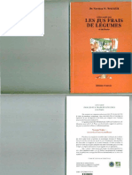 Norman Walker - Votre Sante Par Les Jus Frais De Legumes Et De Fruits.pdf