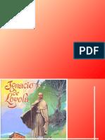 Quien fue San Ignacio