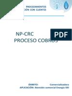 NP-CRC - EXXI - Proceso de Cobros de EXXI (2).pptx