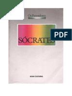 Sócrates - Coleção Os Pensadores - Sócrates.pdf